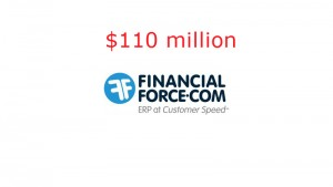 FinancialForce.com gets funding