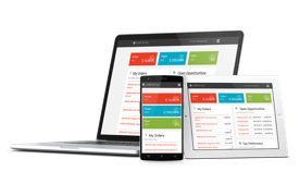OutSystems supports multi device development