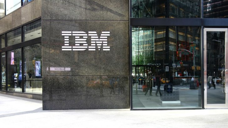 Image source: © Bigapplestock | Dreamstime.com - IBM Building Photo