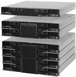 Lenovo Flex System X6 Family