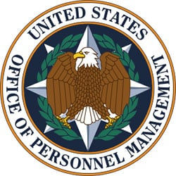 US Office Of Personnel Management-Seal