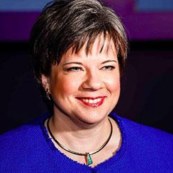 Beth Smith, General Manager, Analytics Platform, IBM Analytics