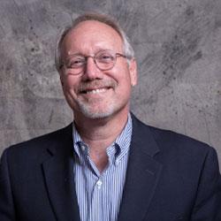 Robert Griffin, General Manager, Safer Planet at IBM