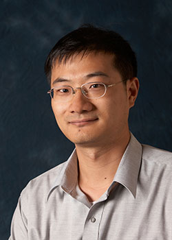 Ling Shao, Associate Director, Distinguished Engineer at IBM Research