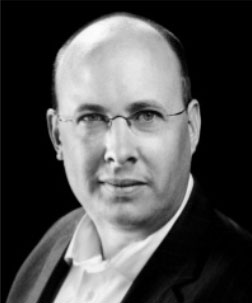 Christof Beaupoil, President, Aspera Technologies