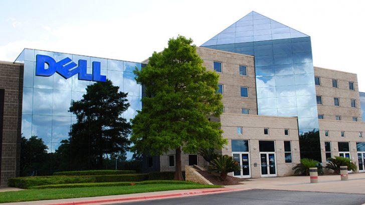 Dell Red Rock HQ