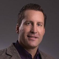 Jeff Scheel, SVP, Strategy, Alliances and Corporate Development at Symantec