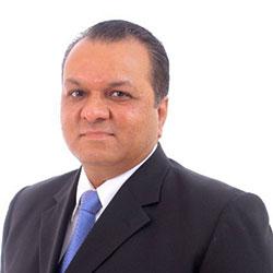 Rakesh Singh, Managing Director, Srithai Superware India Pvt Ltd