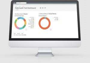 SalesFroce Shield Field Audit