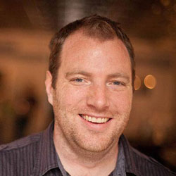 Kurt Mackey, co-founder and CEO of Compose