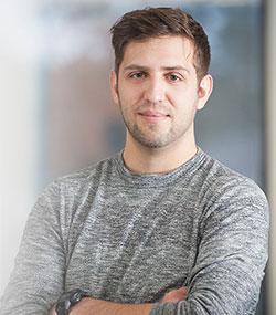 Aaron Portnoy, VP, Exodus Intelligence