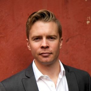 Antti Rikkinen Barista of Services & Co-Founder at Blucup Ltd