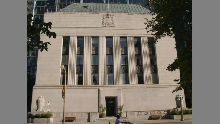 Bank of Canada (Attrib Colin Rose)