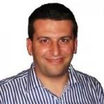 Igor Katsman, Driveway Software CEO