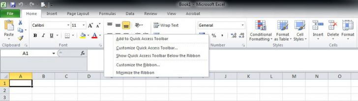 Minimising Ribbon Bars