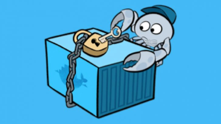 Docker introduces the Docker Content Trust using Notary and TUF