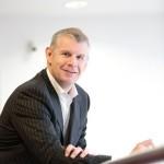 CEO / VP & GM Dell UK