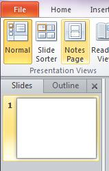 Tips - Powerpoint Bullets 2