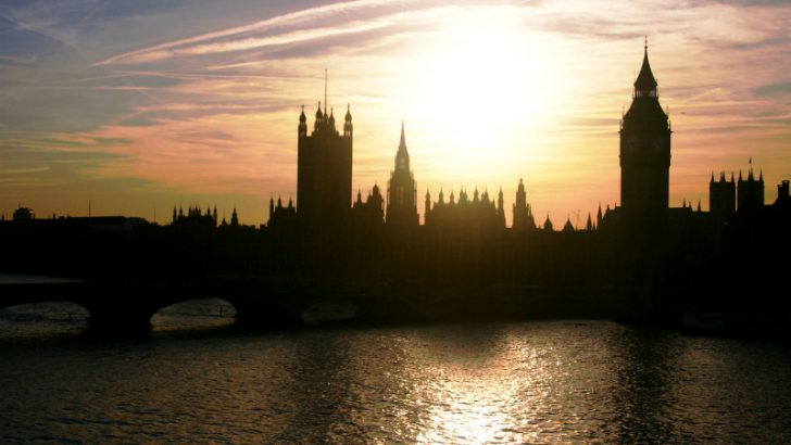 houses-of-parliament-at-dusk (Image Credit: Freeimages.com/Alison Scott