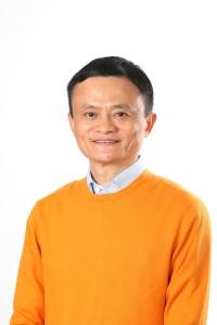 Jack Ma, Executive Chairman Alibaba