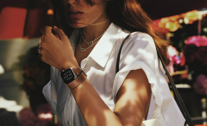 Apple Watch Hermes (Image Credit Apple) http://www.apple.com/pr/products/apple-watch/apple-watch.html