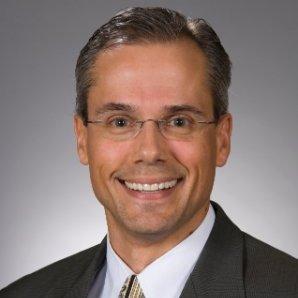 Chris Sawchuk Principal and Global Procurement Advisory Practice Leader at The Hackett Group (Source LinkedIn)