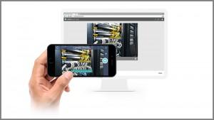 Citrix Seeit App (Image Source Citrix)