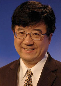 Dr Tong-Wen, IEEE Fellow, Huawei wireless CTO and 5G principal scientist