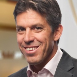 Duncan Angove, President Infor, Source LinkedIn