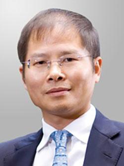 Eric Xu, Huawei's Rotating CEO