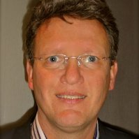 Henry van de Ven, CIO Nutreco (Source LinkedIn)