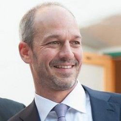 Joshua Newman, Chief Medical Officer and GM Healthcare and Life Sciences at Salesforce