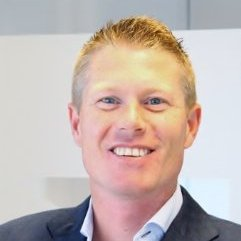 Martijn Ten Kate, Country Manager, Interoute Netherlands (Source Linkedin)
