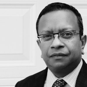 Nishan DeSilva, Sr. Director Legal Technology Evangelism Strategy, Microsoft Legal(Source LinkedIn)