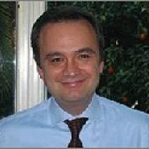 Renzo Ravaglia, EVP Service Provider at Interoute (Source Interoute)