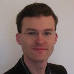 Richard Davies, CEO, ElasticHosts