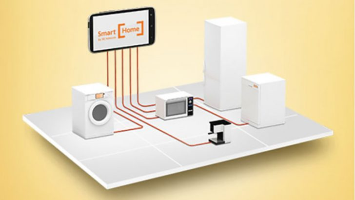 SK Telecom to integrate Samsung and LG Electronics smart home devices into its Smart Home Platform