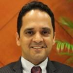 Sandeep Dadlani, EVP Head of Americas Infosys Ltd (Source LinkedIn)
