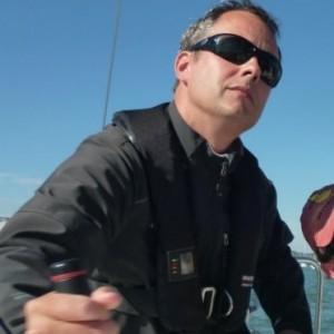 Simon Boulding, Director at Sunsail, (Source Linkedin)