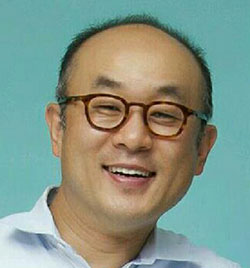 Yoon C. Lee, Vice President and Head of Sales & Marketing Team at Samsung Electronics