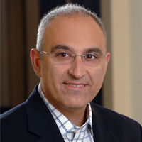 Antonio Neri, Executive Vice President and General Manager HP Enterprise Group (Source HP)