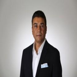 Ashish Mahadwar, Executive Vice President & General Manager, Emerging Business Group, CSC (Source linkedin)