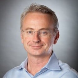 Bill Fathers, EVP and GM Cloud services at VMWare (Source LinkedIn)