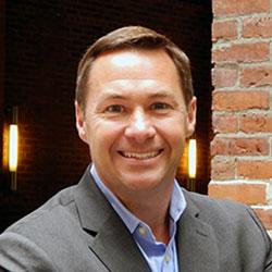 Brian M. Ahern, Chairman & CEO
