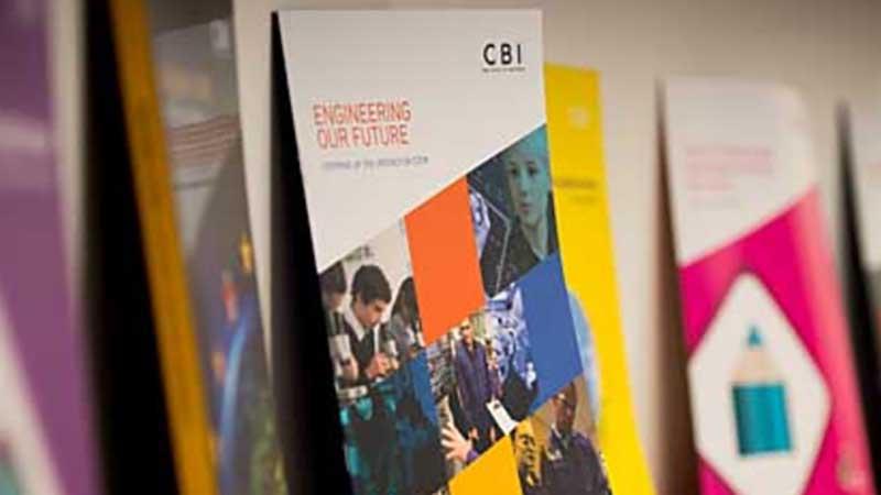CBI calls for Innovation Investment