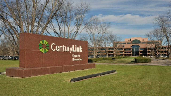 CenturyLink virtualisation to be complete by 2018 (Source CenturyLink)