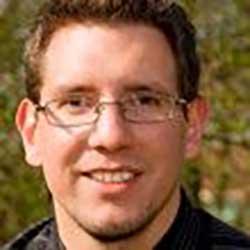 Carl Leonard, Principal Security Analyst, RaytheonWebsense