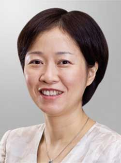 Chen Lifang, Board Director and Senior Vice-President, Huawei