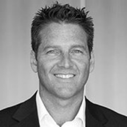 Chris Ridd Managing Director at Xero Australia (source Linkedin)