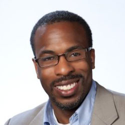 Corey Thomas, president and chief executive officer of Rapid7